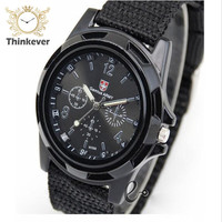 C0041 Famous Brand Men Outdoor Sport Quartz wristwatch Military Army Watches Clock Relogio Masculino
