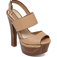 Jessica Simpson Dallis Sandals - Ambra