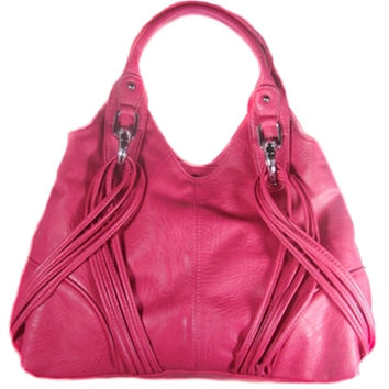 Gina Urban Moxy Pink Concealed Carry Purse Handbag