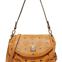 MCM Women's Visettos Shoulder Bag