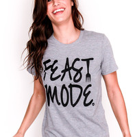Feast Mode | Adult Unisex Tees