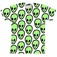 Alien Heads Shirt