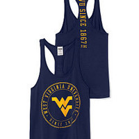West Virginia University Racerback Tank - PINK - Victoria's Secret