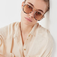 Austin Aviator Sunglasses | Urban Outfitters
