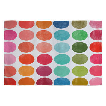 Garima Dhawan Colorplay 5 Woven Rug