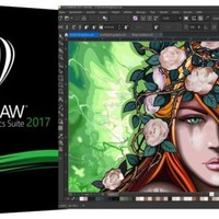 CorelDRAW 2017 Crack with Serial Number Full Version Free