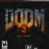 Doom 3 BFG Edition - Playstation 3