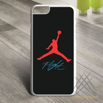Air Jordan Flight Custom case for iPhone, iPod and iPad