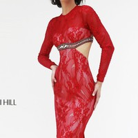 Sherri Hill 32003 Dress