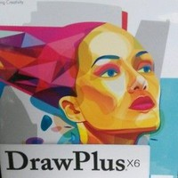 Drawplus x6 - Digital art and design made easy! Import, edit and export PDF docs