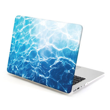 Hard Case Print Glossy (Ocean Pattern) for Apple MacBook Air 13 inch