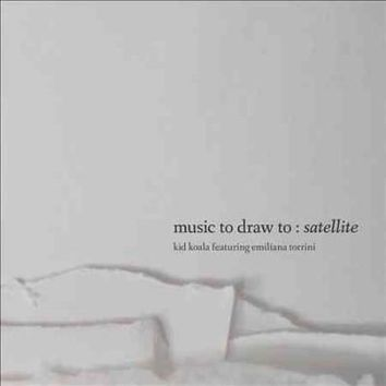 MUSIC TO DRAW TO:SATELLITE