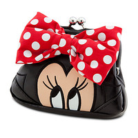 Disney Minnie Mouse Coin Purse | Disney Store