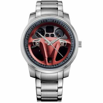 BENTLEY CONTINENTAL Metal Watch