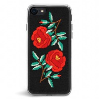 Ojai Embroidered iPhone 7/8 Case