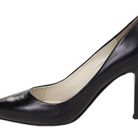 Nine West Flax Black Synthetic - Zappos.com Free Shipping BOTH Ways