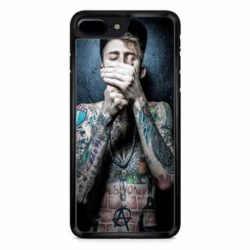 Machine Gun Kelly iPhone 8 Plus Case