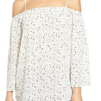 Pleione Off the Shoulder Blouse | Nordstrom