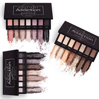 Addiction Shadow Palette Set of 3 from Infinity