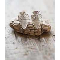 Arrowhead Studs | Amano Trading, Home of Amano Studio
