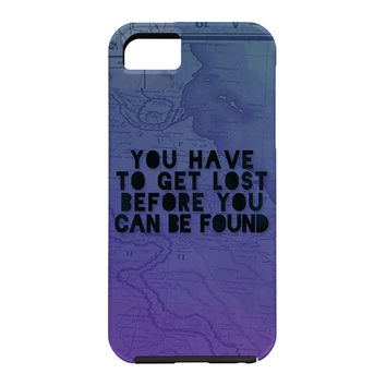 Leah Flores Lost x Found Cell Phone Case