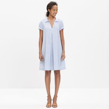 SWINGOUT SHIRTDRESS