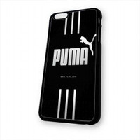 Puma Logo for iphone 6 case