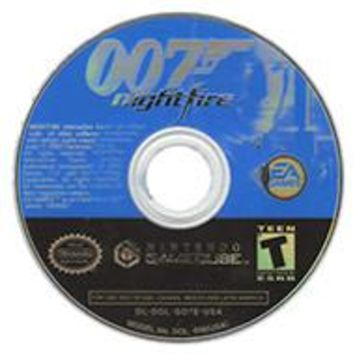 Bond 007 Nightfire for the Gamecube (Disc Only!)
