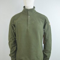 Fjallraven AW17 Ovik Fleece Sweater in Tarmac