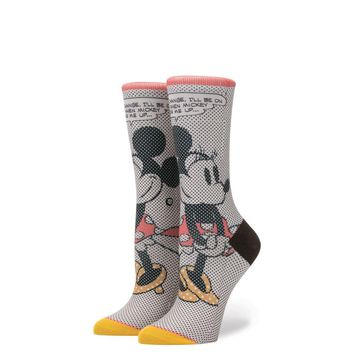 Stance for Women: Tick Tock Minnie