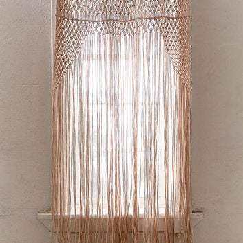 Lyra Rose Macrame Portal | Urban Outfitters