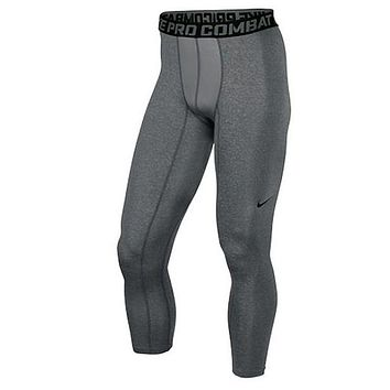 Boys & Men Nike Tight Pants Trousers