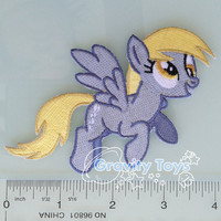 My Little Pony Friendship is Magic DERPY HOOVES by GravityToys