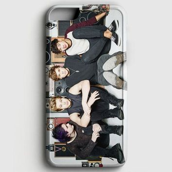 5 Second Of Summer DonT Stop iPhone 6 Plus/6S Plus Case