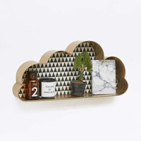 Gold Cloud Shelf - Urban Outfitters