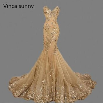Luxury Evening Gowns
