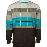 Billabong Spinner Mens Lightweight Hoodie Charcoal  In Sizes
