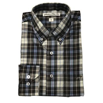 Southern Point, Hadley Brushed Cotton Shirt, HBC-01
