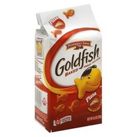 Pepperidge® Farm Goldfish Pizza Baked Snack Crackers - 6.6 oz