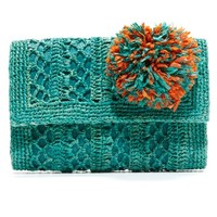 Anabel Clutch