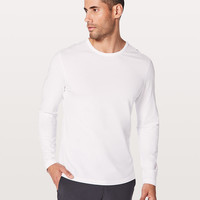 5 Year Basic Long Sleeve | Men's Long Sleeve Tops | lululemon athletica