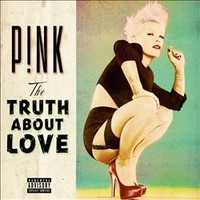 The Truth About Love [PA] - CD