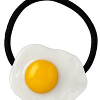 Egg Hairband