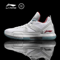 Men's Way of Wade Basketball Shoes Cushion Bounse + Sneakers Support Sports Shoes