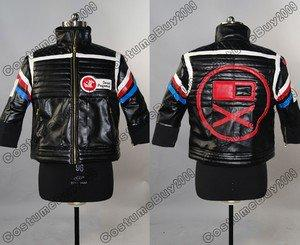 My Chemical Romance Party Poison Jacket From Costumebuy2009 On