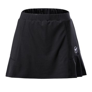 2018 High Quality Women Tennis Skirt all-match Anti Sport Badminton Skirt Pleated Skirts Tennis Skort Girl Skort Drop Shipping