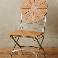 Daisy Dining Chair by Anthropologie Neutral Chair Furniture
