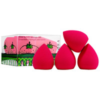 Sephora: SEPHORA COLLECTION : Wild Bunch Sponge Set : sponges-applicators-makeup-brushes-applicators-makeup