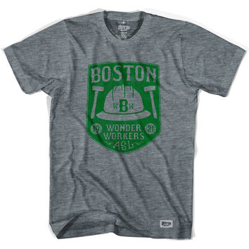 Boston Wonder Workers Soccer T-shirt