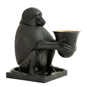 Eichholtz Monkey Table Lamp